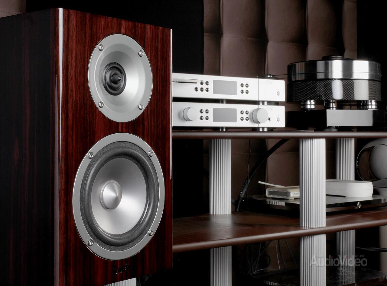 CD-проигрыватель Creek Audio Evolution 50CD, интегральный усилитель Creek Evolution 50A