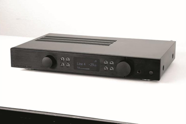 Creek Audio EVO 100A